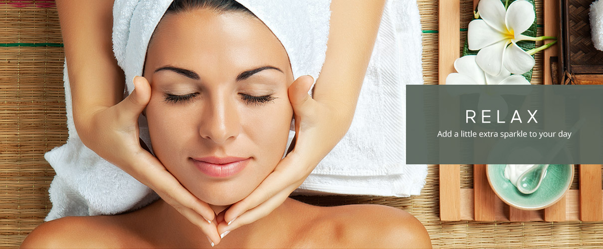 Facials - Sparkle Beauty Oxted